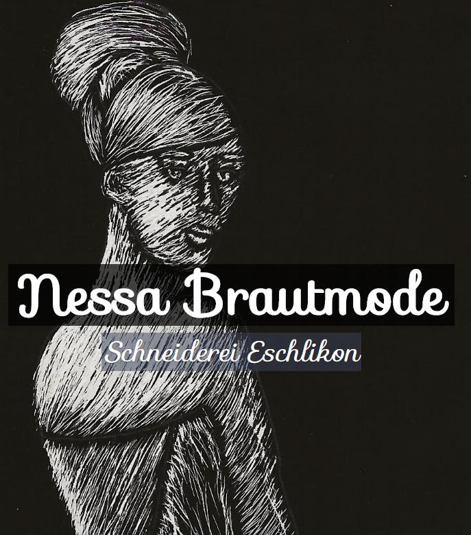 Nessa Brautmode & Schneiderei